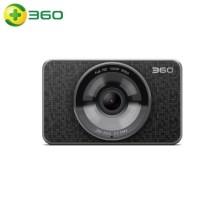 360行车记录仪二代 高清夜视广角1080P无线记录仪 美猴王领航版 标配