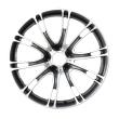 【四只套装】丰途/FF189 19寸锻造轮毂 定制