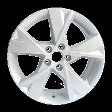 【9折套装】丰途/华固 HG5008 16寸低压铸造轮毂 孔距5X00 宝来