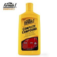 Formula1/芙美乐 美国原装进口  色泽还原剂【473mlF1】
