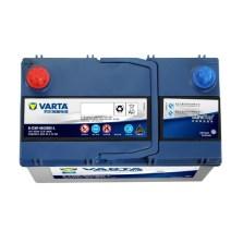 瓦尔塔/VARTA 蓄电池 电瓶 以旧换新 55B24LS/B24-45-L-T2-M【蓝标/18月质保】