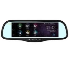 路畅/Roadrover 心镜X200安卓智能后视镜导航adas高清1080P行车记录实景导航+ADAS预警+行车记录仪+倒车影像