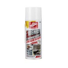 好顺/HAOSHUN 粘胶清除剂 车家两用除胶剂(1瓶*450ml)H-1003