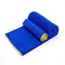 途虎定制 洗车毛巾强吸水细纤维加厚不易掉毛擦车巾40*40cm+45*120cm 【2条装】