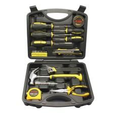 尤利特/UNIT 随车汽修工具箱组套 22件套 YD-021