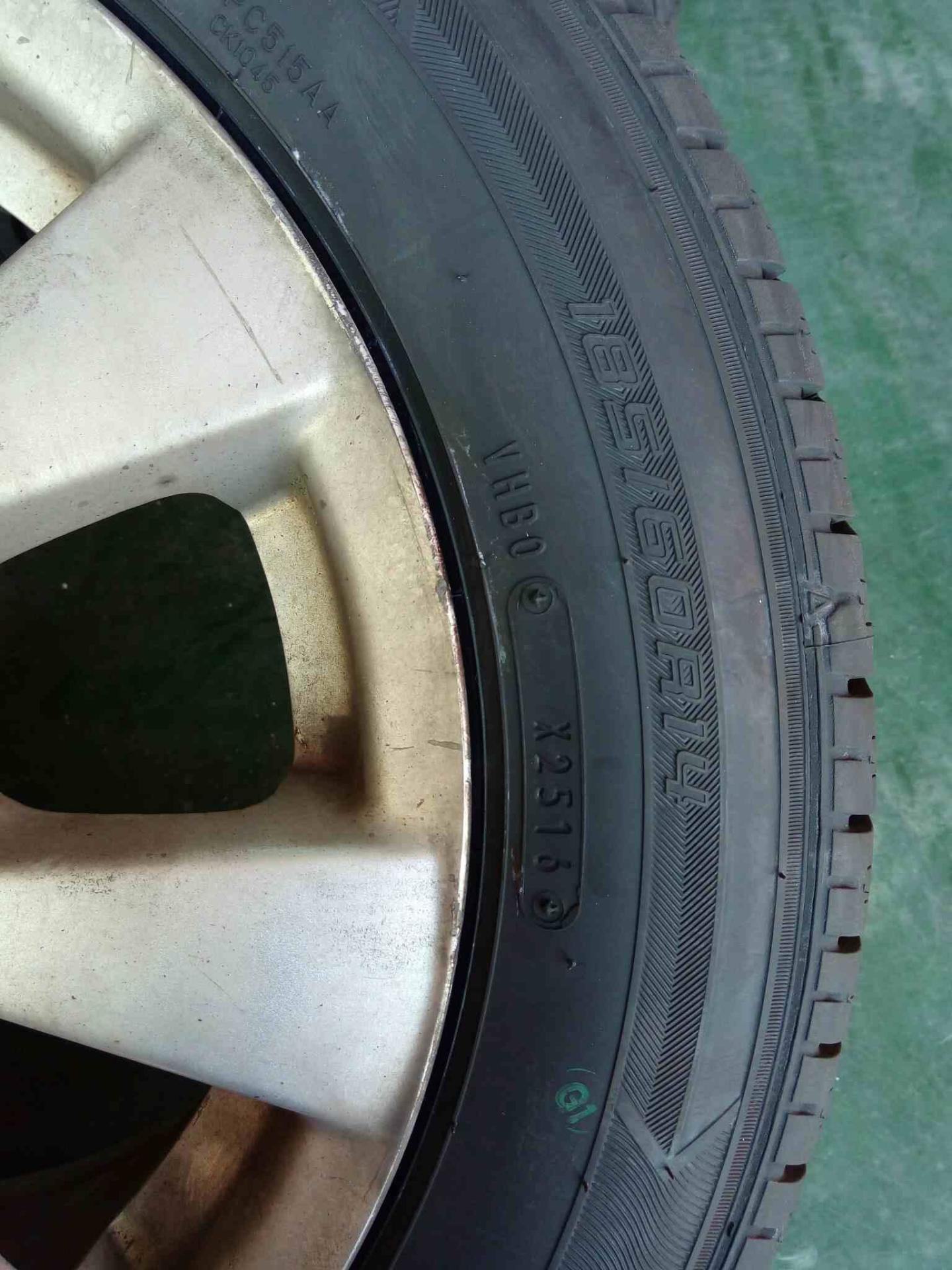> 大众 桑塔纳·志俊车主轮胎评测